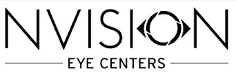 Nvision eye centers logo