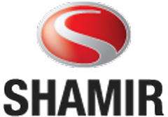 Shamir logo for web