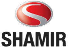 Shamir logo for web