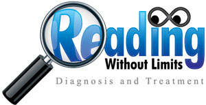 Reading Without Limits logo